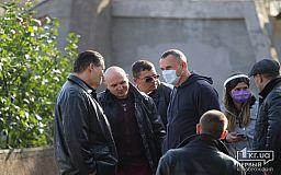 Вийшов трейлер фільму Сенцова «Носоріг», який знімали у Кривому Розі