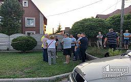 Что известно полиции о смерти мэра Кривого Рога Константина Павлова