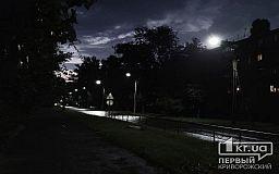 Погода в Кривом Роге 12 сентября
