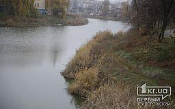 В Кривом Роге найдено тело мужчины в реке