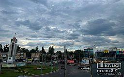Погода в Кривом Роге 16 сентября