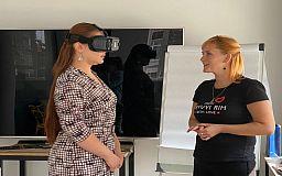 Технологічні спеціальності для дівчат: за підтримки Метінвесту відбувся освітній модуль «Металургія»