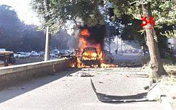 Взрыв авто в Днепре: среди погибших пресс-офицерка ГСЧС области