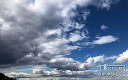 Погода в Кривом Роге 24 сентября