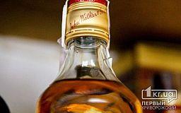За пьяную езду криворожанин заплатит 17 тысяч гривен штрафа