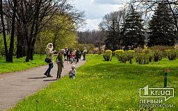 Как работает ботанический сад в Кривом Роге и чем можно к нему доехать