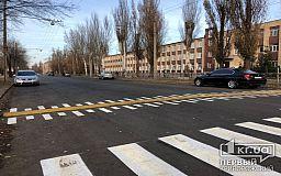 Назад в школы: криворожские автомобилисты должны быть внимательнее возле учебных учреждений