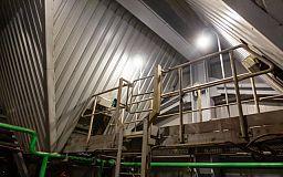 Северный ГОК Метинвеста продолжает экомодернизацию в цехах перерабатывающего комплекса
