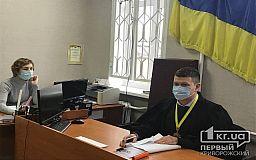 По просьбе нового прокурора отложено рассмотрение дела криворожского оператора Вячеслава Волка