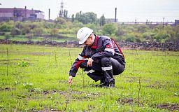 Северный ГОК реализует комплекс мероприятий для пылеподавления на хвостохранилище