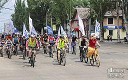 Велосипед і Кривий Ріг: чи можуть вони співіснувати безпечно і дружньо