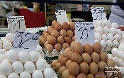 Чому в Україні подорожчали яйця
