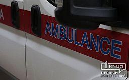 47 человек в Кривом Роге госпитализировали с пневмонией