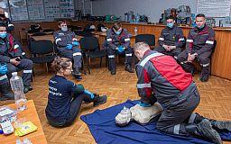 Эксперты по промбезопасности провели на СевГОКе обучение по работе с электрооборудованием