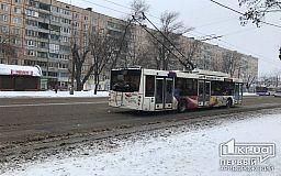 Криворожанам обещают отремонтировать несколько трамваев и троллейбусов