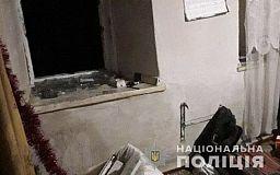 Двоих подозреваемых в грабеже задержали правоохранители Кривого Рога