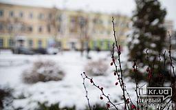 Прогноз погоды в Кривом Роге на 18 января