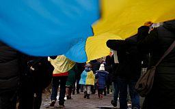 Хода до Дня Соборності України відбулась у Кривому Розі