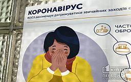 Список актуальных карантинных ограничений в Украине