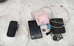 В Кривом Роге полицейские задержали наркоторговца