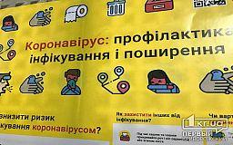 За добу 145 українців померли від ускладнень, викликаних коронавірусом