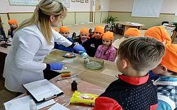 Криворізьких педагогів запрошують на навчання у STEAM-CAMP