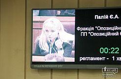 Мартовская сессия депутатов городского совета