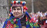 Международный фестиваль казацкой песни в Кривом Роге