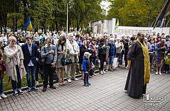 Третья годовщина выхода украинских войск из Иловайска