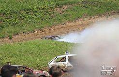 В Кривом Роге состоялся второй тур гонок на выживание