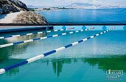 В Кривом Роге начнет работу открытый бассейн