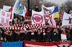 «Кривбасс» позорно проигрывает аутсайдеру чемпионата