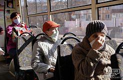 Кривой Рог во время карантина из-за коронавируса в мире