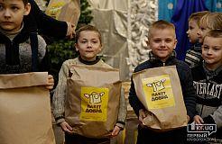 """""""Пакет добра"""" для детей со школы-интерната в Кривом Роге"""