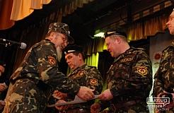 Криворожское казачество отпраздновало свой юбилей