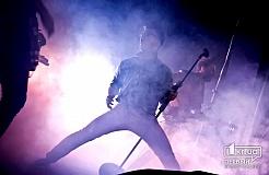 Группа «Nuteki» выступила в Кривом Роге