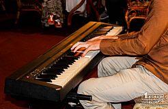 Summer Jazz от Алексея Боголюбова в Кривом Роге