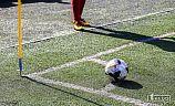 Футбольное дерби с патрульными