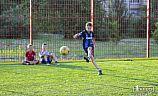 Новое поле для мини-футбола в Кривом Роге