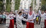 У педагогічному університеті Кривого Рогу відзначають День Козацтва