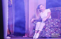 КВН, танцы и театральные постановки подготовили студенты КНУ на  весенний фестиваль