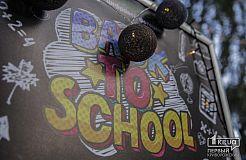 Возвращение в школьные времена на фестивале Артишок в Кривом Роге