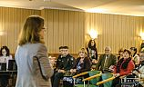 Криворізьких журналістів запросили обговорити безпекові питання