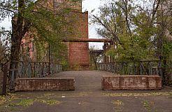 Де в Кривому Розі працювали військовополонені та інтерновані німці - історична правда