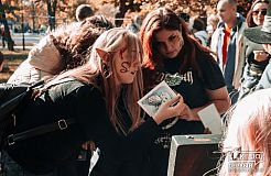 Dream Fest за мотивами книг і фільмів про Гарі Потера