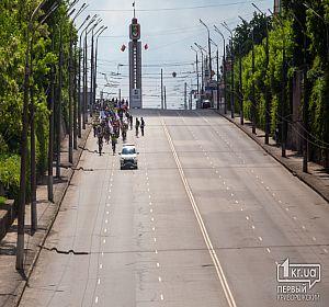 Массовый велопробег в честь Велодня 2021