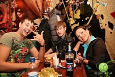 Джеронимо 25.11.2011