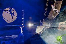 Большой цирк Азии