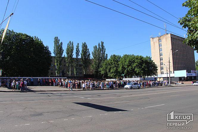 22 червня вУкраїні вшановують пам'ять жертв Другої світової війни