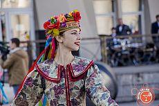 Єдина родина - моя Україна